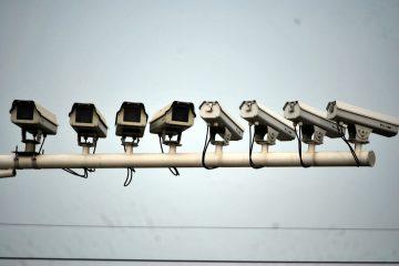 cameras de surveillance dans Jeedom