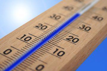 Installer une sonde de température dans Jeedom