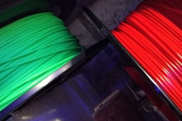 Comment changer le filament d'une imprimante 3D Anet A8 ?
