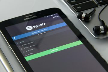 Comment transformer un Raspberry Pi en lecteur Spotify ?