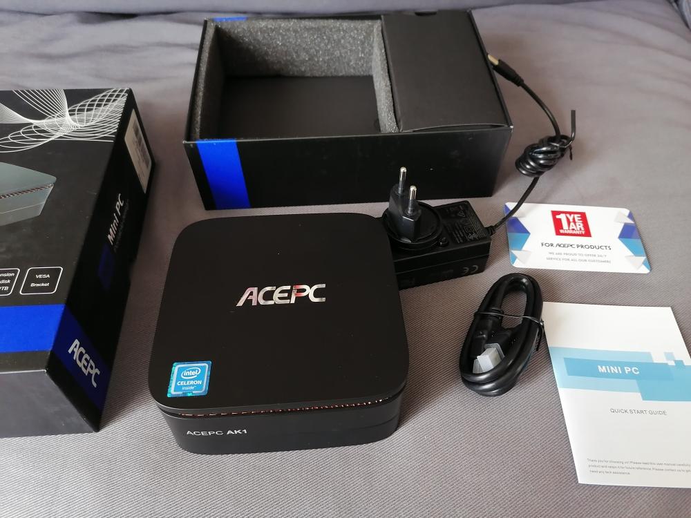 Batocera sur un Mini PC à 150€